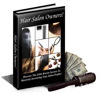 Marketing For Hair Salons – The 5 Golden Rules Of Salon Profits