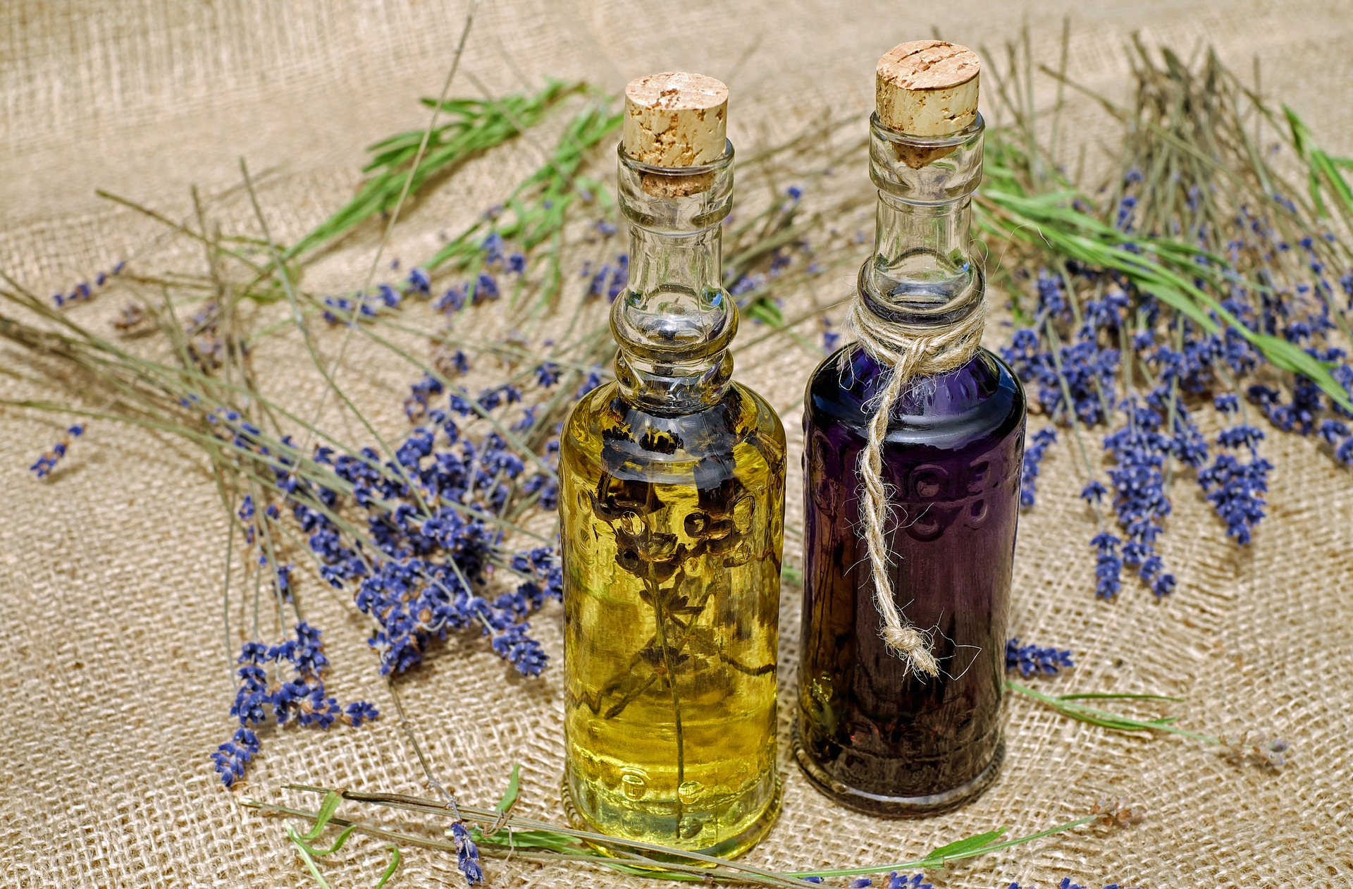 All about Natural Products